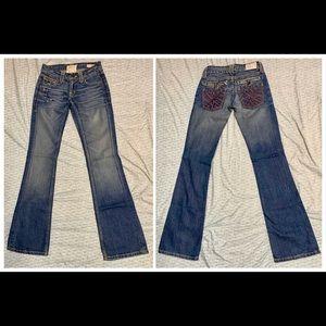Taverniti So - Janis Jeans
